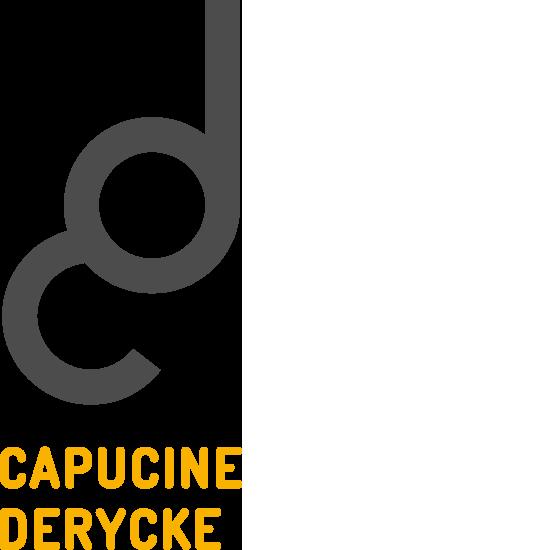 Portfolio Capucine Derycke
